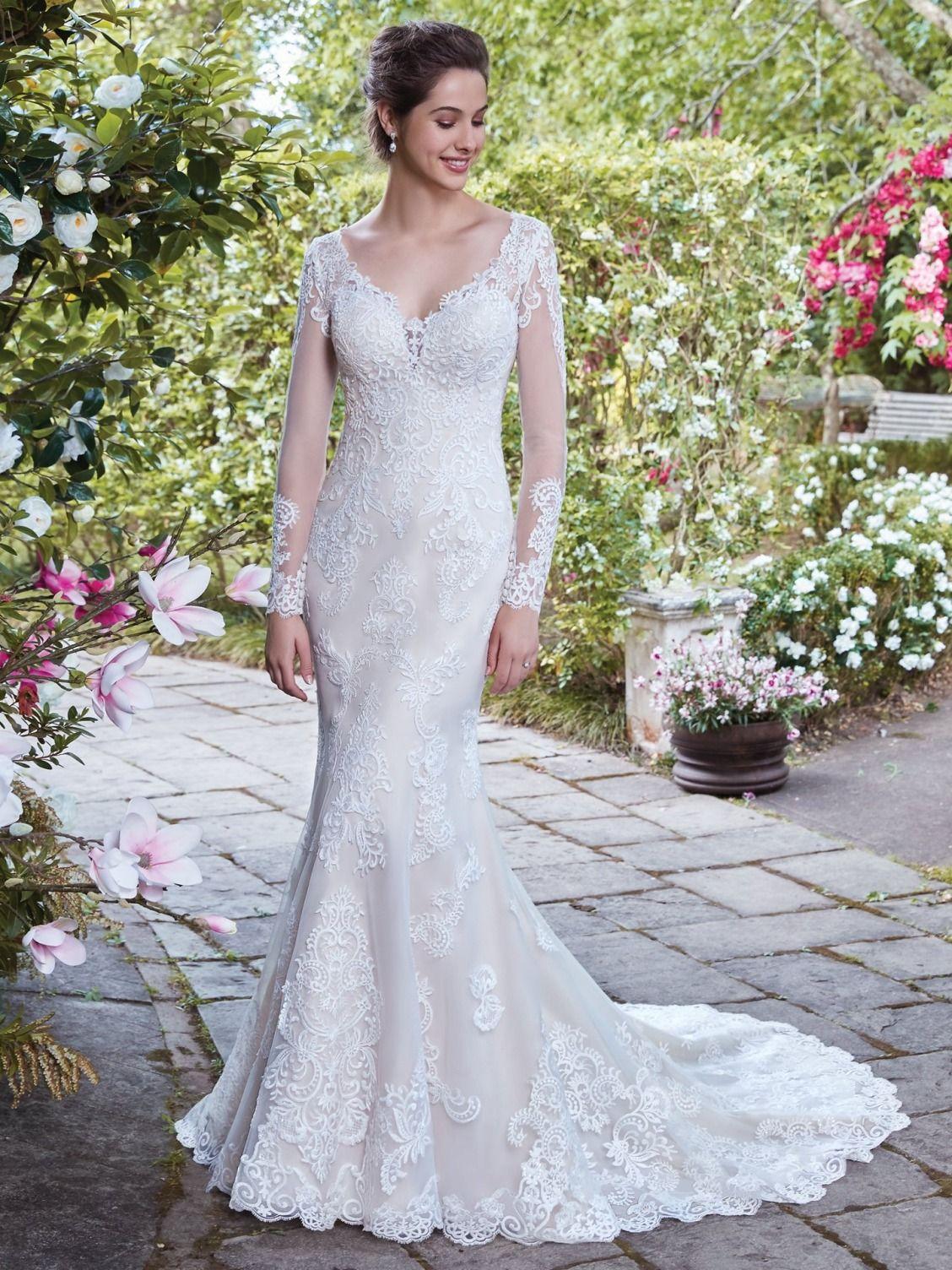 191c198d88 MAEVE by Rebecca Ingram Wedding Dresses in 2019