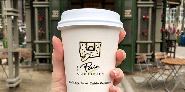 You're Going To Love These National Coffee Day Deals A