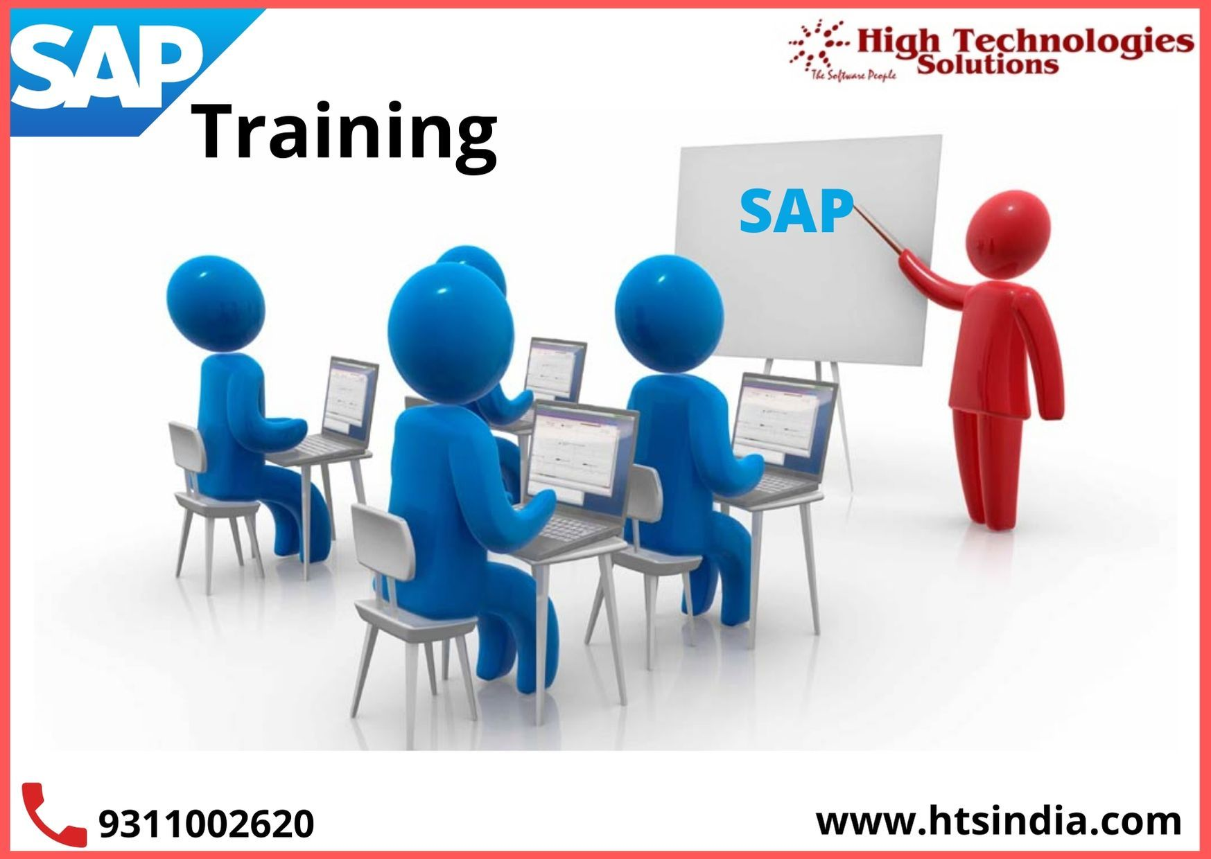 Join Sap Training Institute In Delhi To Boost Your Career
