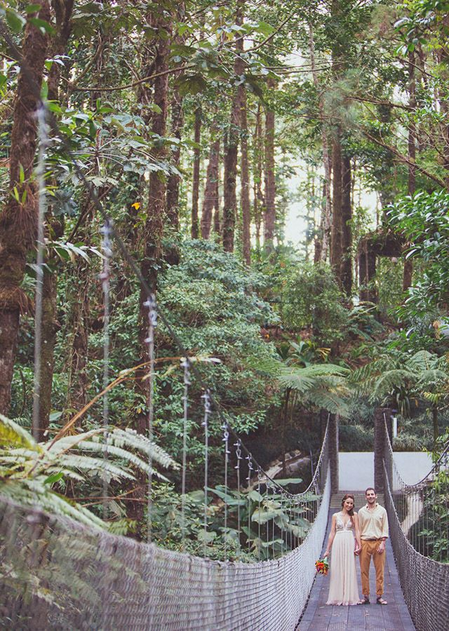Real Costa Rica Elopement by Costa Vida Photography ...