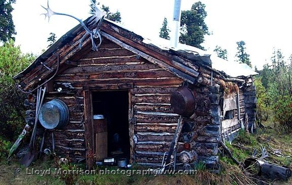 Hunting Cabin Interior Do It Yourself Hunting Cabins: Hunting Cabin Interior