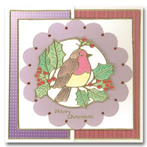 3953, Christmas,  Bird,