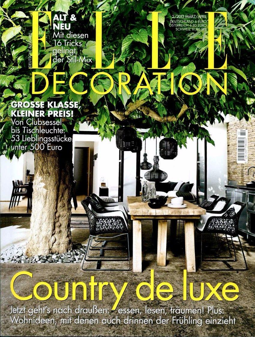 Die 7 beste deutsche Magazine für Innenarchitektur & Design > Heute ...