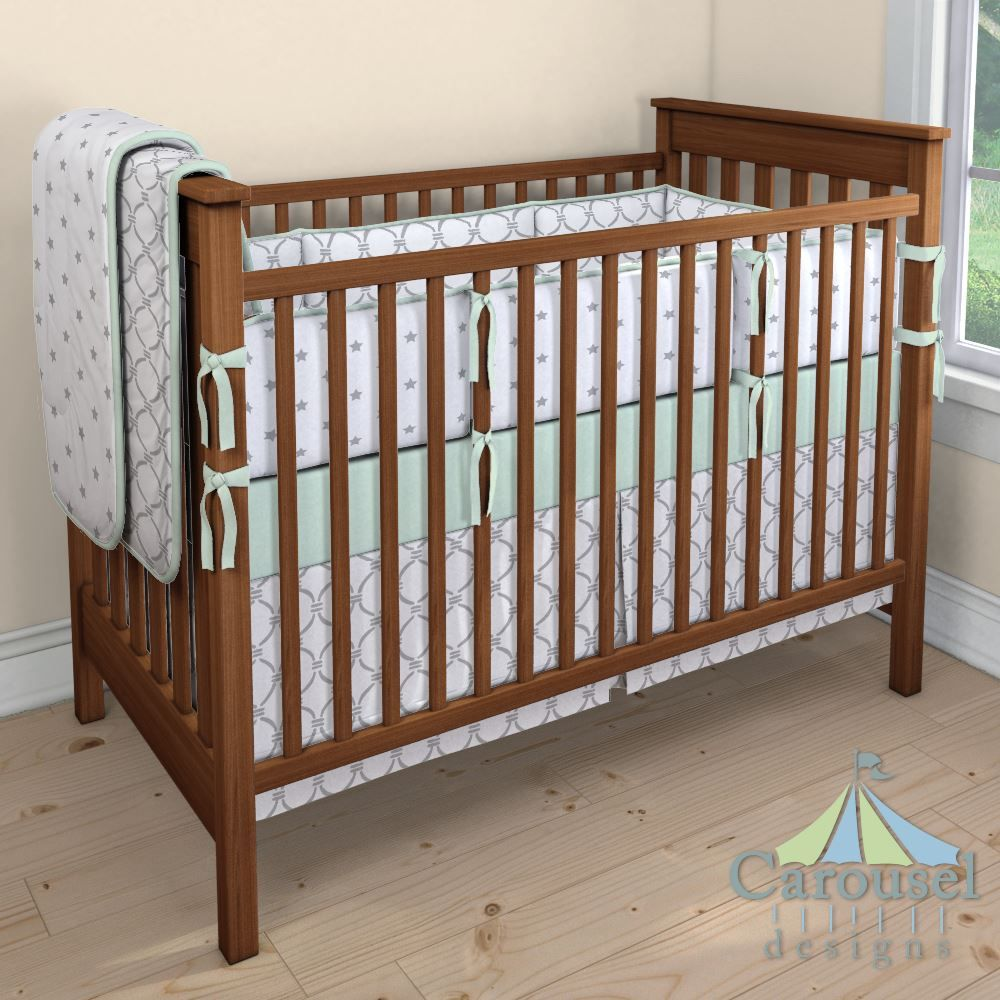 Custom Nursery Bedding | Carousel designs, Unique baby and Baby zimmer