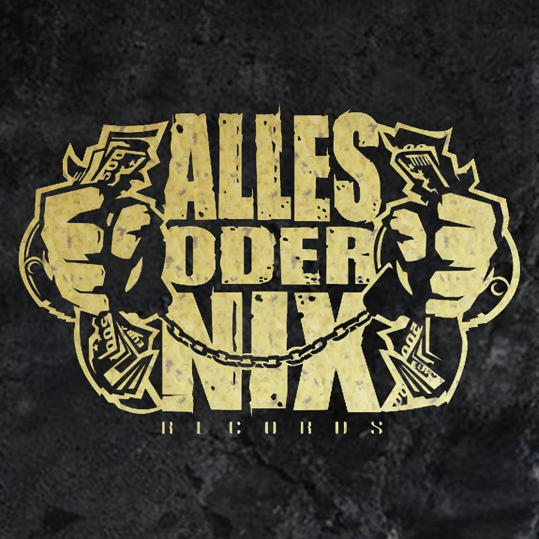 Alles Oder Nix Records Schwesta Ewa Xatar Alles Oder Nix Rap Nixe
