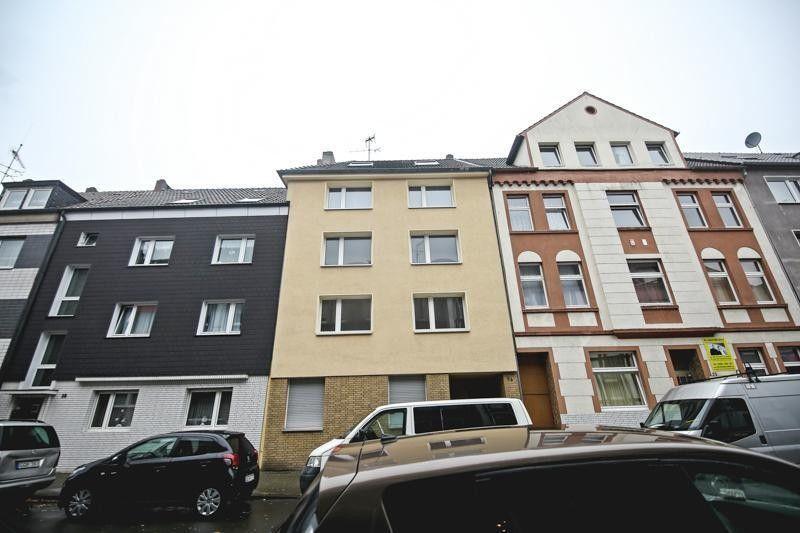 Wohnungen zur Miete in Horst, Gelsenkirchen - Januar