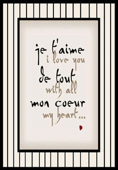 Would Love To Get The French In Blank Ink And The English In Black Light Ink That Would Be Epic French Quotes Quotes Words