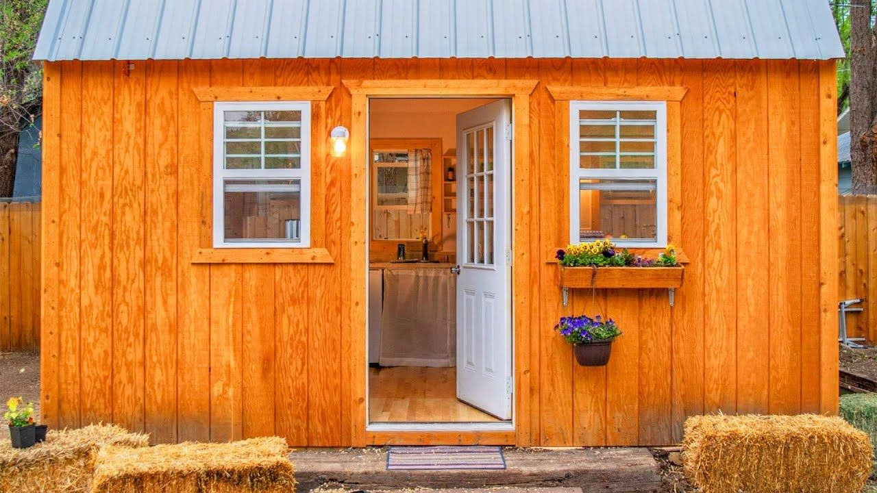Stunning Cozy Fully Furnished Spacious Cottage Cabin In