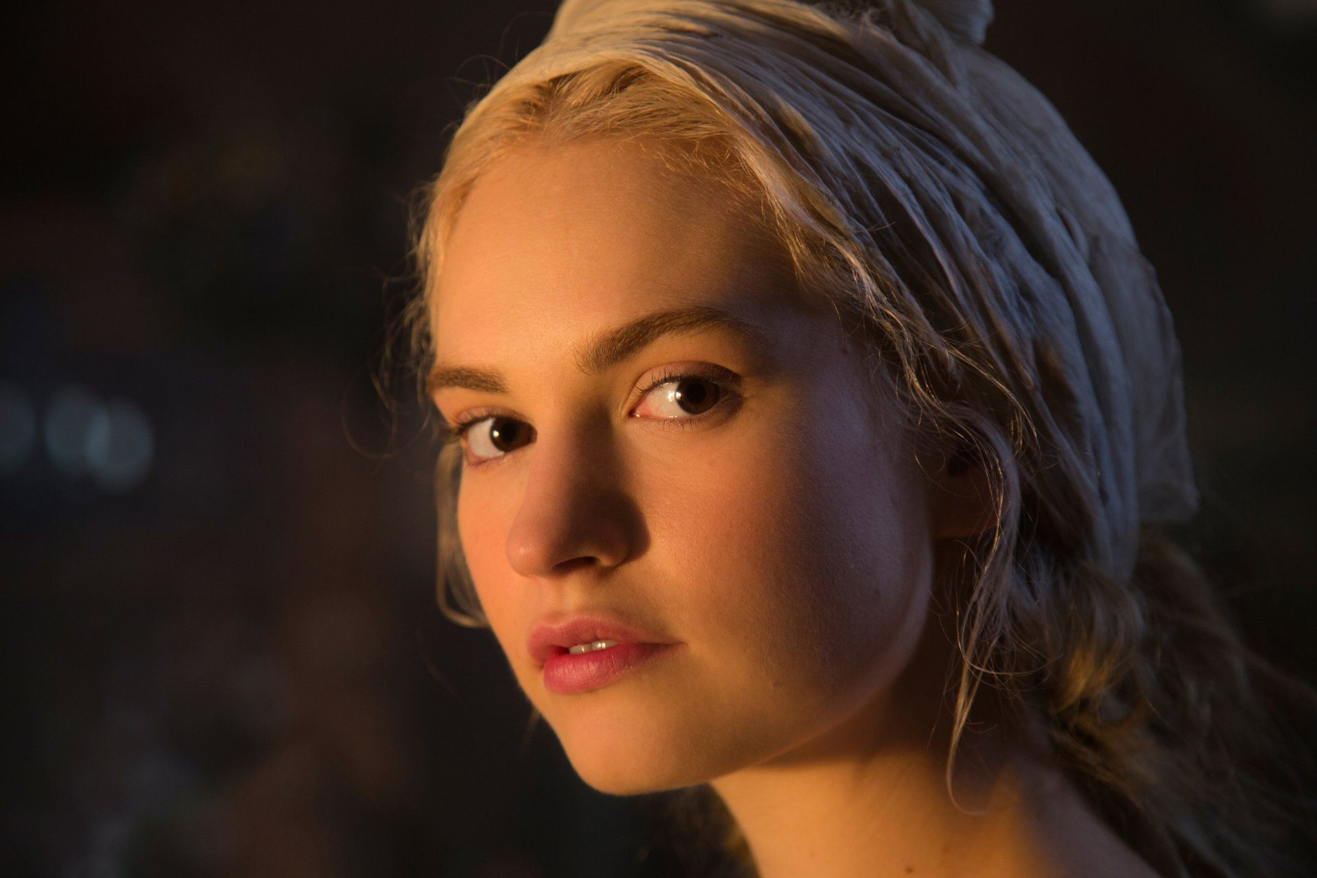 Cinderella Cinderella Lily James Hd Wallpaper For Computer Or Android Device Cinderella Movie Cinderella 2015 New Cinderella