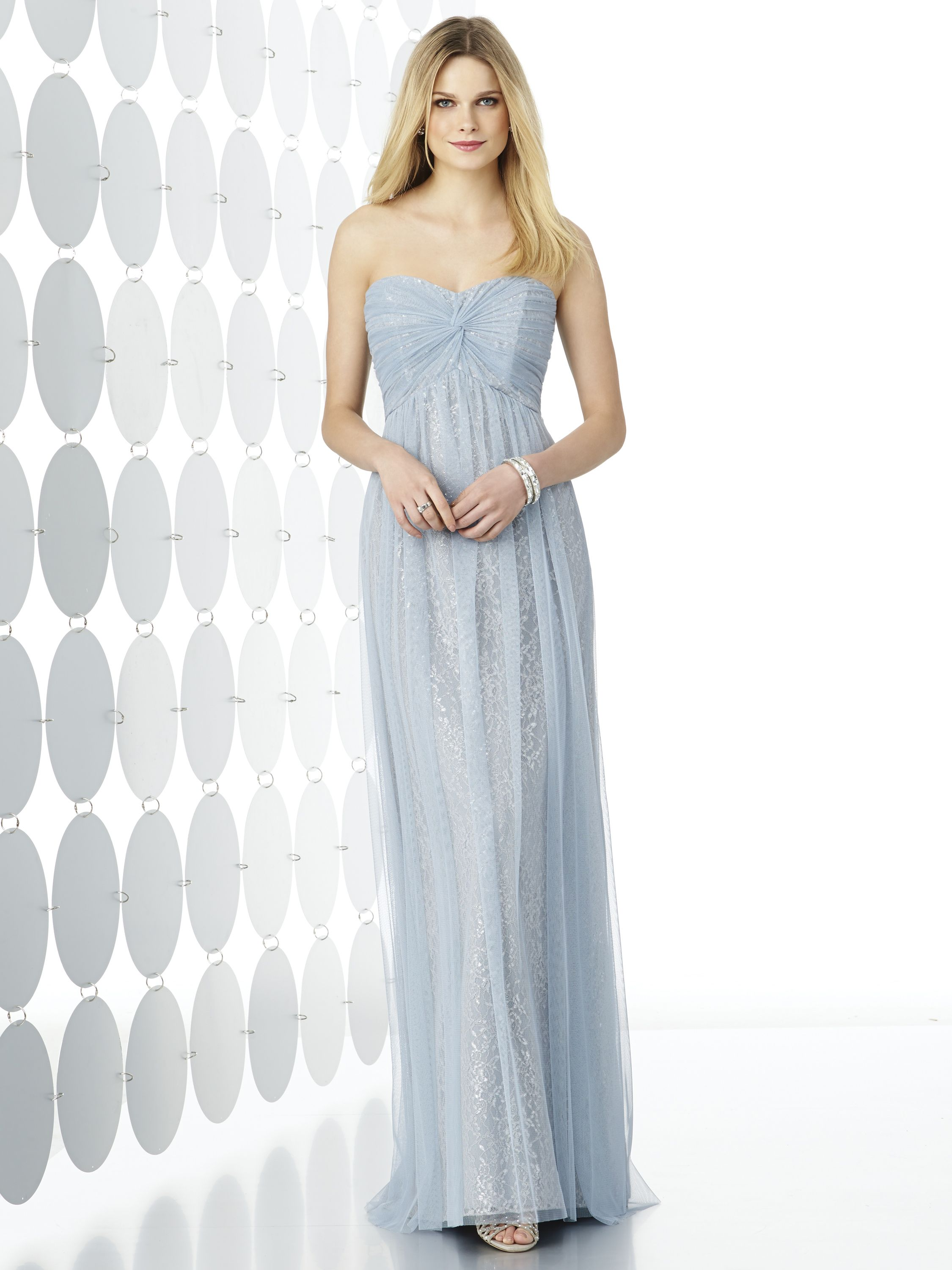 Old Fashioned After Six Bridesmaid Dress 6646 Gift - All Wedding ...