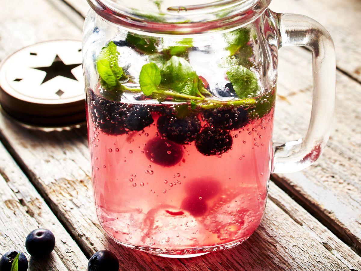 Kalte Getränke zum Selbermachen   Food
