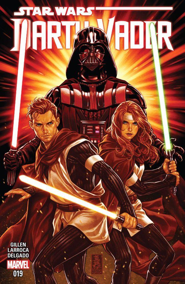 Darth Vader 2015 2016 19 Comics By Comixology Star Wars Comics Star Wars Comic Books Star Wars Sith