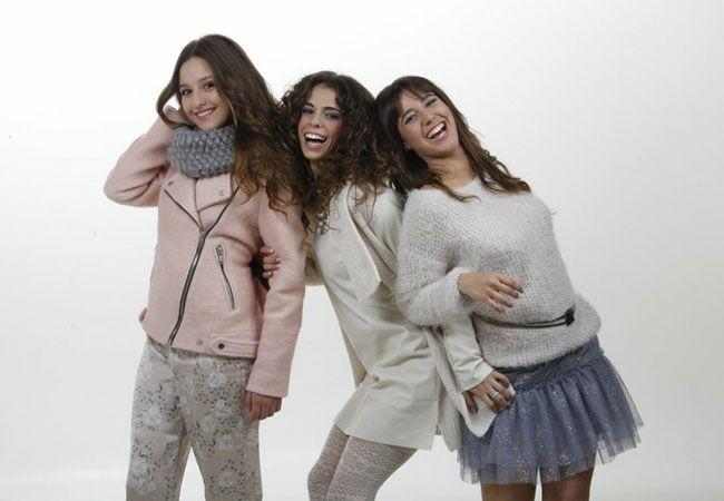 Elena Sanz, responsable de Quémepongo Valencia se encargó del estilismo de la campaña de Navidad de la publicación Riber Xúquer by Stylissimo Magazine.