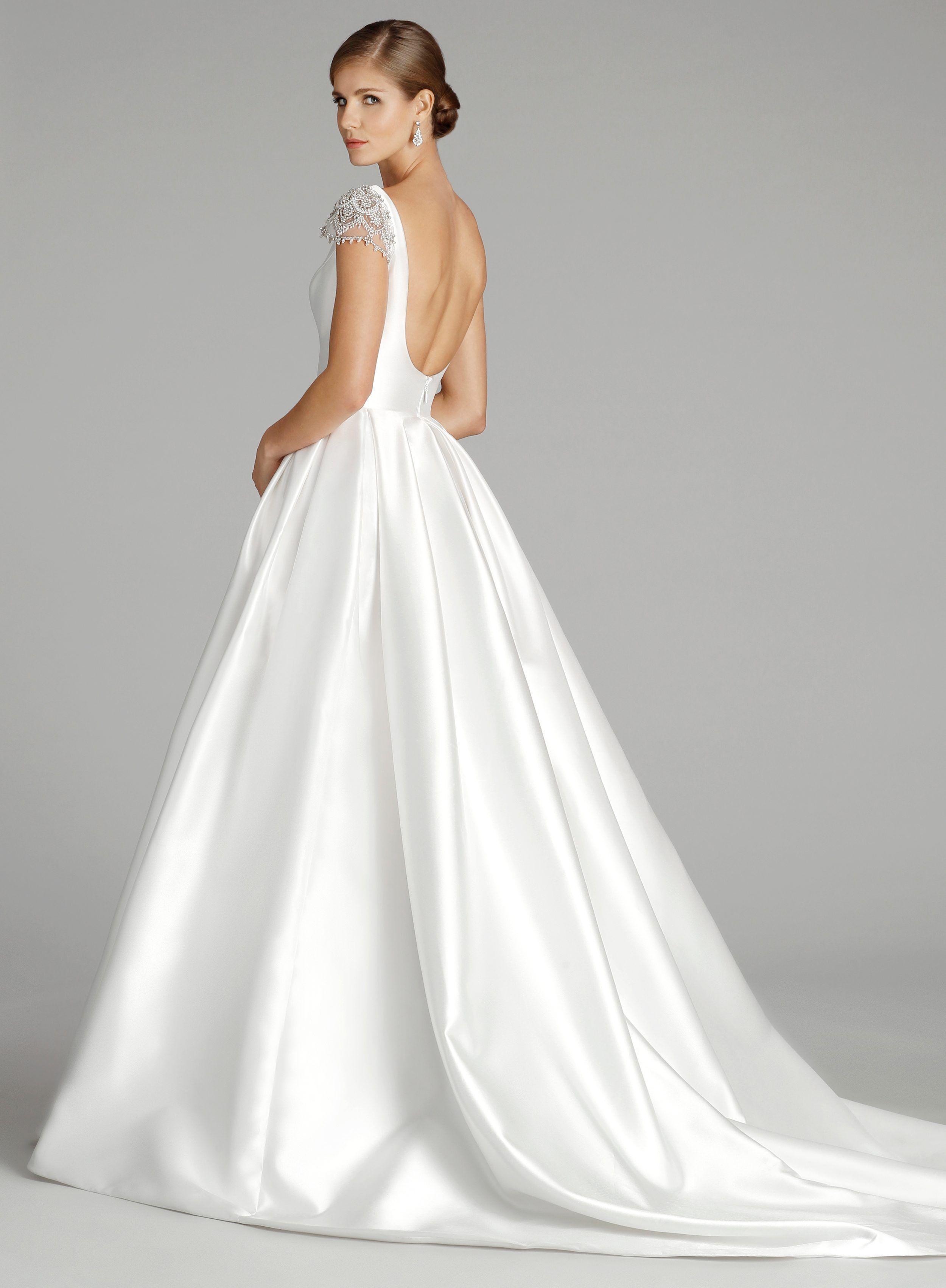 Bridal Gowns and Wedding Dresses by JLM Couture - Style 9658 ...