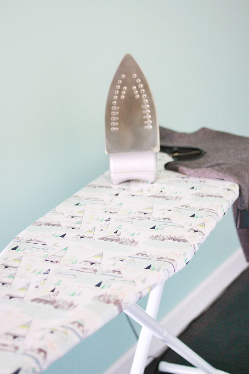 Ironing Board Cover Diy Diy Ironing Board Covers Diy Ironing