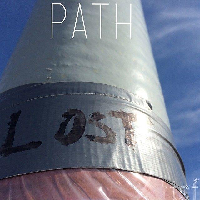 """""""@rethinkchurch #rethinkchurch #path"""""""