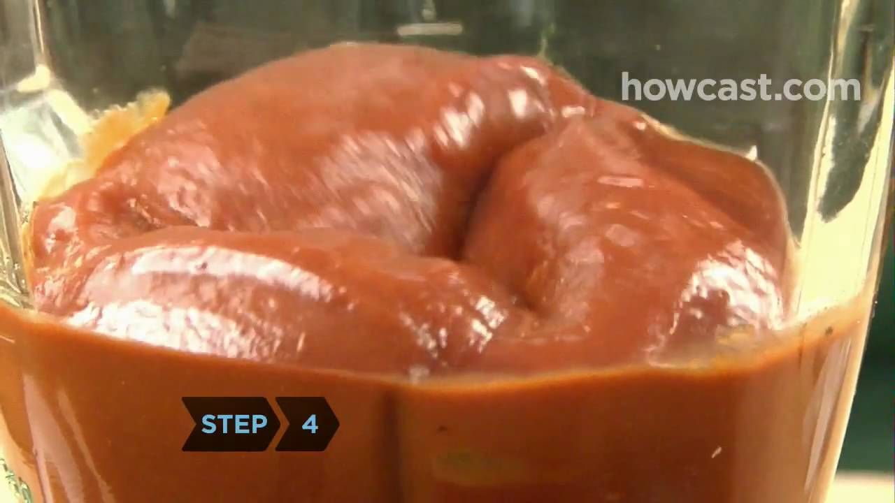 How to Make Ketchup