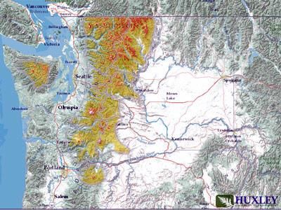 The Institute for Spatial Information and Analysis at Western ...