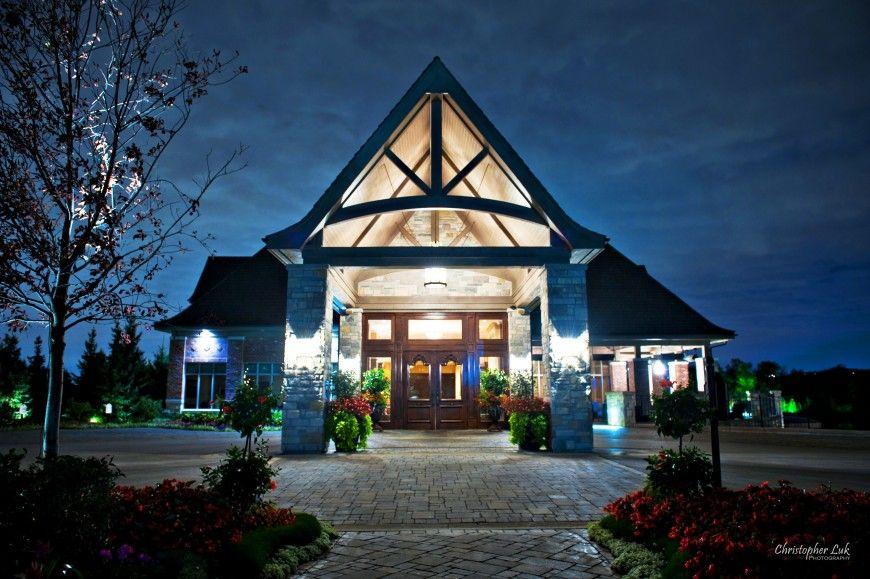 Eagles Nest Golf Club 10000 Dufferin Street Maple Ontario L6a 1s3