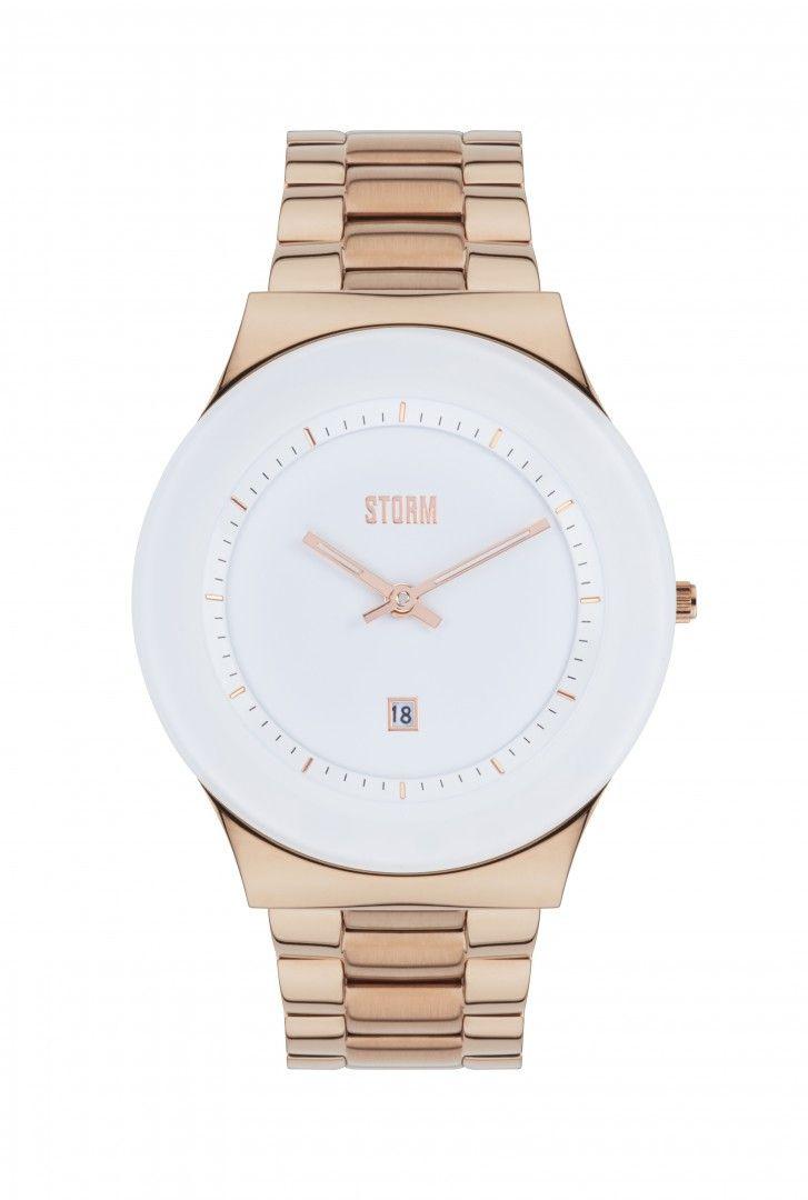 23d7b379b Perina Rose Gold # - STORM watches oficiální eshop - hodinky a doplňky Storm