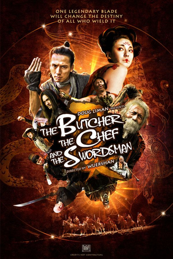 the butcher full movie download