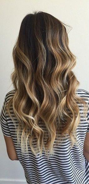 bronde hair color - hair color gallery blog | Hair Brained ...