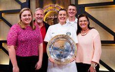 Masterchef Australia Season 8 Winner Elena Duggan Beats Matt