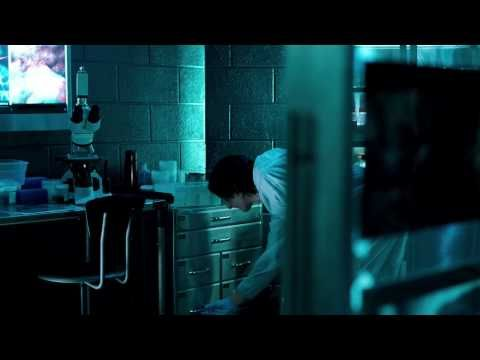 Splice Trailer Film Buff All About Time Spliced