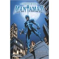 Legend Of The Mantamaji Book 1 Book Review In The News Legend