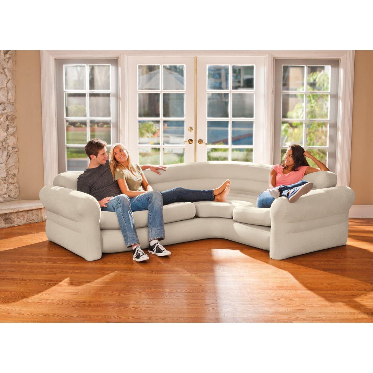Le Canape Gonflable Qui Sont Les Variantes Les Plus Confortables