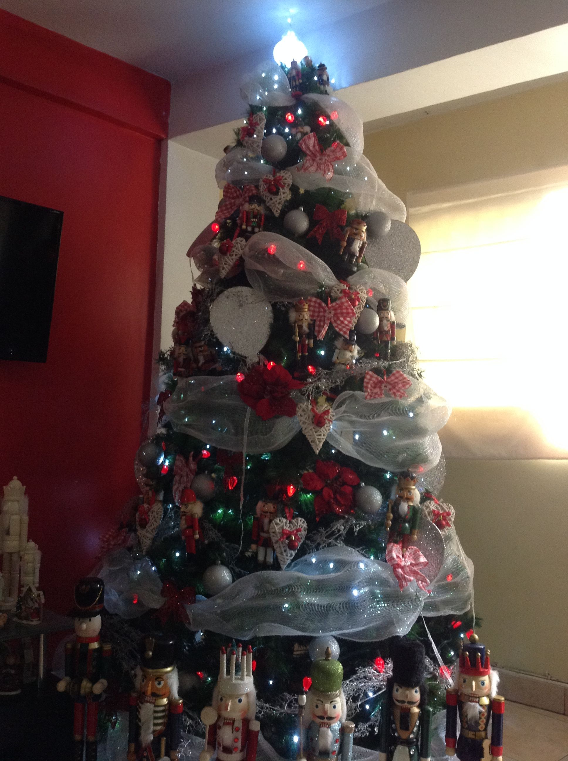 #arbolnavidad