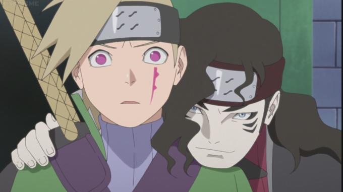 Kagura And Shizuma Animasi Seni Anime Gambar Anime