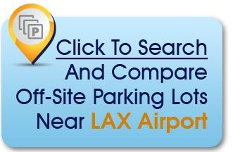 Compare Best LAX Parking Rates