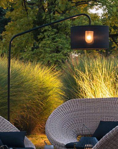 Nouvelle Collection Salon De Detente Loa Lampadaire Jardin Salon De Jardin Castorama Amenagement Jardin