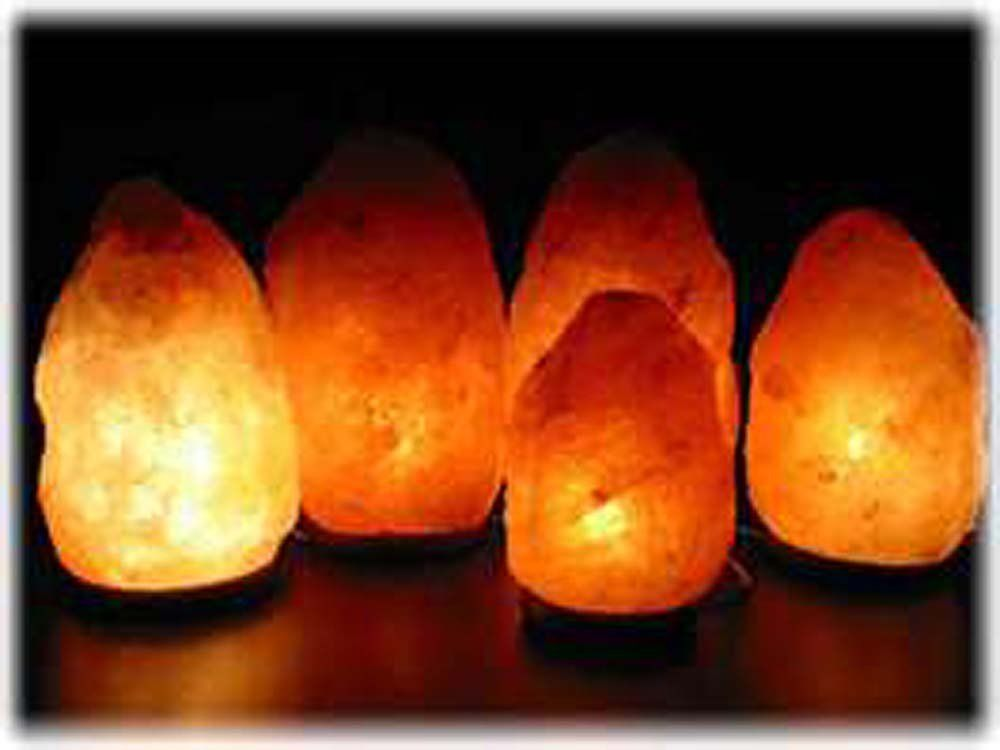 Side Effects Of Himalayan Salt Lamps Himalayan Salt Crystal Lamp 711 Lb With Cord & Bulbhimalayan