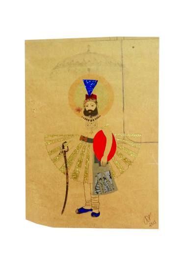 Mighty Maharaja