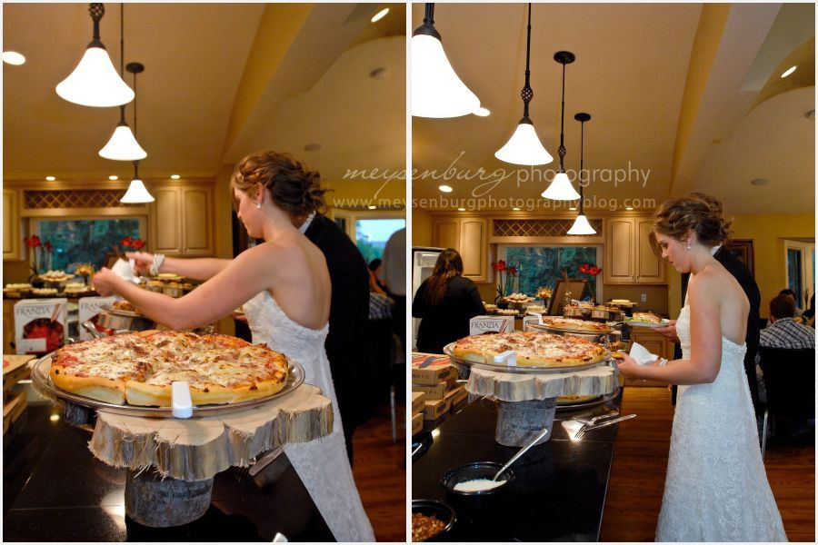 Pizza Wedding Google Search