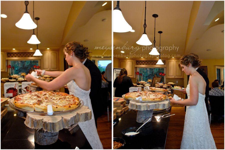 Pizza Wedding Google Search