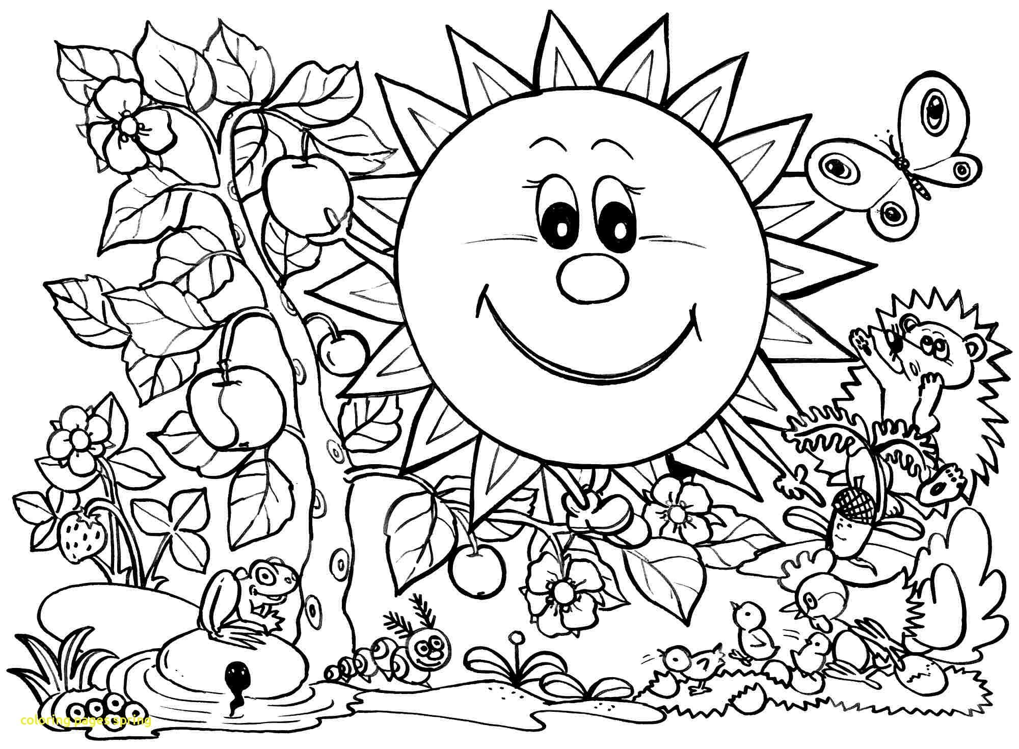 Live Draw And Enjoy On Getdrawings Com Get Free Drawings Vector Graphics And How To Draw Spring Coloring Pages Spring Coloring Sheets Summer Coloring Pages