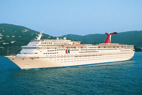 Night Bahamas Cruise On Carnival Sensation Ive Gone A Couple - Bahama cruise deals