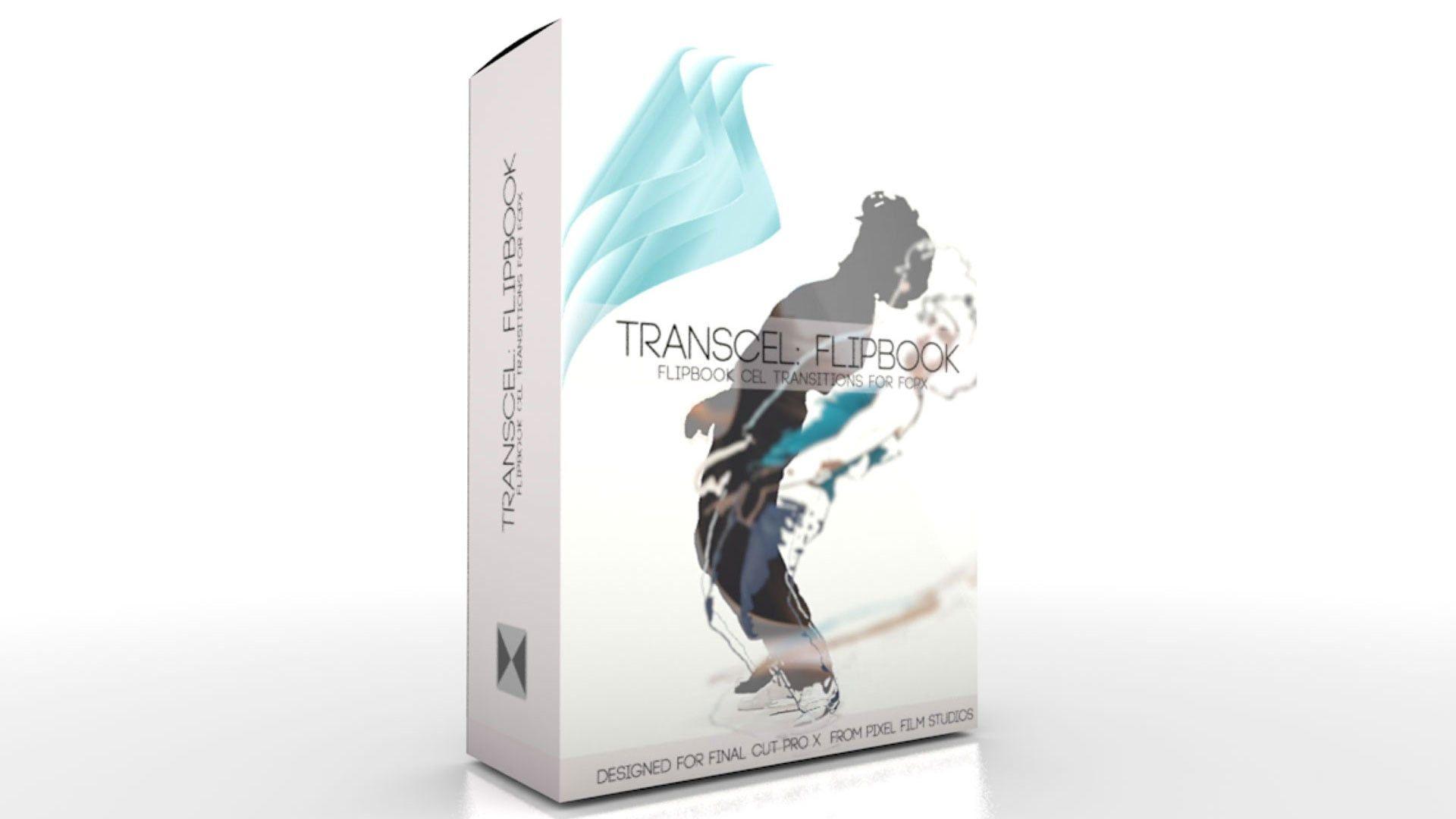 TransCel Flipbook Flipbook Cel Sheets Transitions in