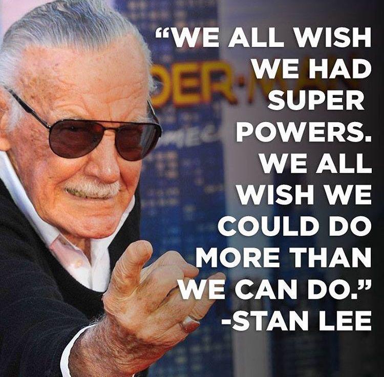 Rip Stan Lee Legends Never Truly Die Stan Lee Marvel Superheroes Marvel Dc Comics