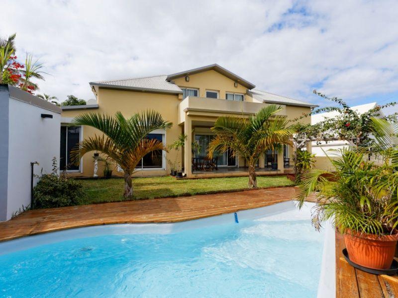 Maison t6 saint pierre terre sainte maisons acheter immobilier réunion