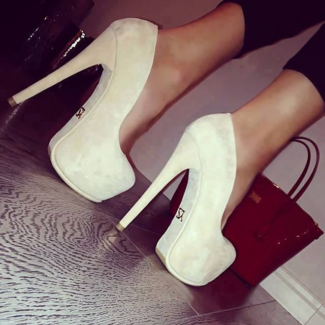 Pinterest Nandeezy Zapatos Mujer Tacones Zapatos