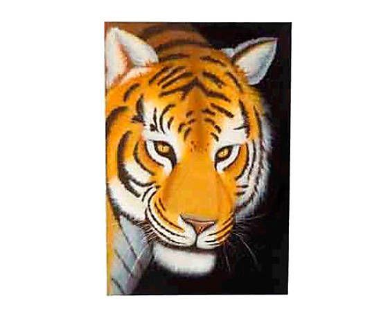 Lienzo Tigre de Bengala