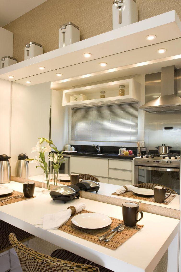 Procure um profissional para te ajudar a planejar a sua cozinha ...
