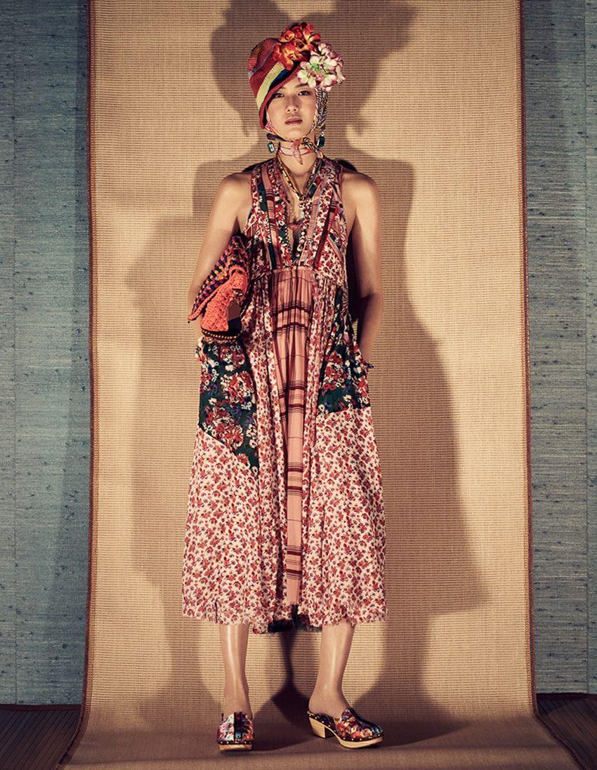 dress - Fashion Zara trends spring video