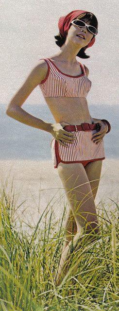 Colleen Corby Seventeen Apr 1964 (Bobbie BrooksAd 3)