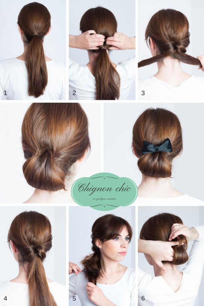 Epingle Sur Coiffure Et Cheveux