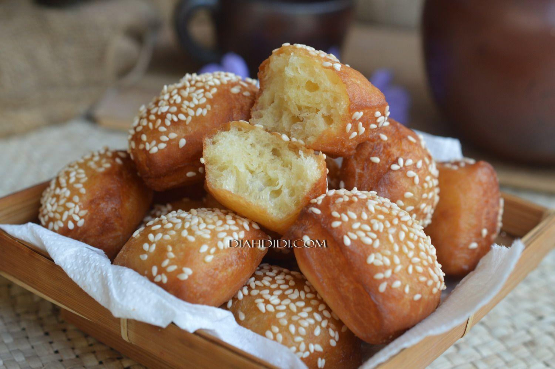 Blog Diah Didi Berisi Resep Masakan Praktis Yang Mudah Dipraktekkan Di Rumah Makanan Ringan Manis Resep Masakan Makanan Manis